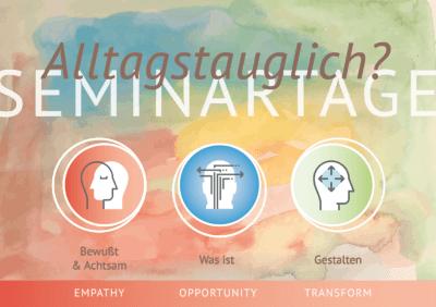 Training | Alltagstauglich (c) Claudia Murzik