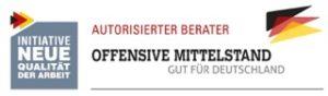 Über mich | Autorisierter Berater Offensive Mittelstand (c) offensive-mittelstand.de