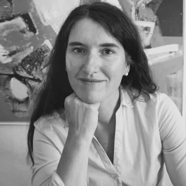 Arbeitsweise | Portrait Claudia Murzik (c) Claudia Murzik