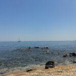 Segelyacht Sardinien