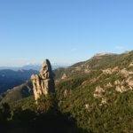 Felsen auf Sardinien