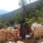Klettern auf Sardinien