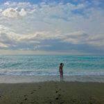 Baden auf Sardinien