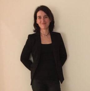 Trainerin und Coach für Persönlichkeitsentwicklung Claudia Murzik
