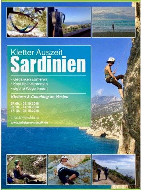 Sardinien AusZeit