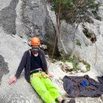 team klettern Sardinien